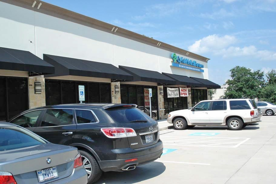 Grant Village Texas Commercial Mortgage
