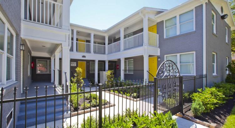 Establishment Apartments San Antonio