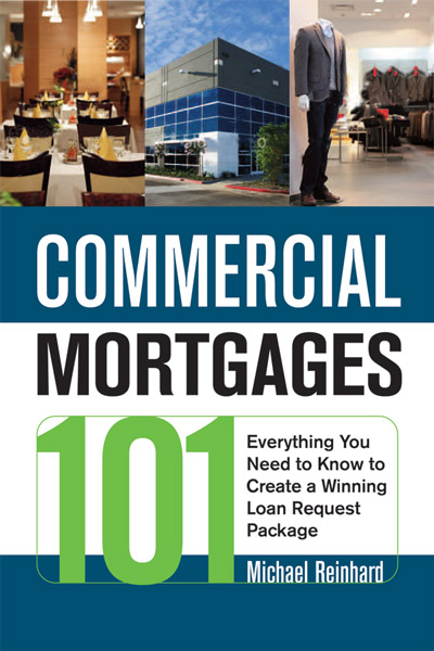 Commercial Mortgages 101 Houston